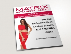 Eda Taşpınar Poster/Flyer