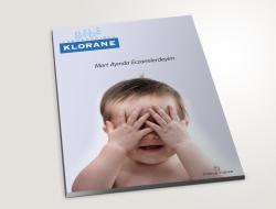 Klorane Bebe Posteri