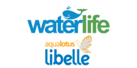 Waterlife-Libelle